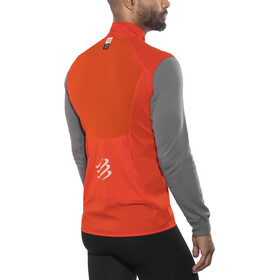 Compressport Hurricane V2 Veste, red